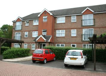 Thumbnail 2 bed flat to rent in Dudley Close, Chafford Hundred, Grays