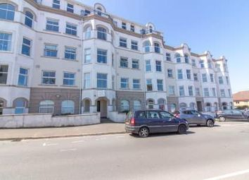 Thumbnail 1 bed flat for sale in Queens Pier Apartments, Ramsey