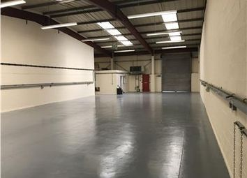 Thumbnail Light industrial to let in Unit 2c, Sanders Lodge Industrial Estate, Rushden, Northamptonshire