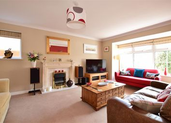 Thumbnail 5 bedroom detached house for sale in Sapphire Ridge, Waterlooville, Hampshire