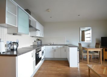 Thumbnail 1 bedroom flat for sale in Belward Street, Nottingham