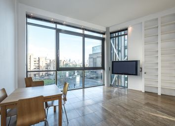 Thumbnail 1 bed flat to rent in Hoptons Gardens, Hopton Street, London