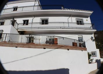 Thumbnail 5 bed property for sale in Spain, Málaga, Arenas, Daimalos