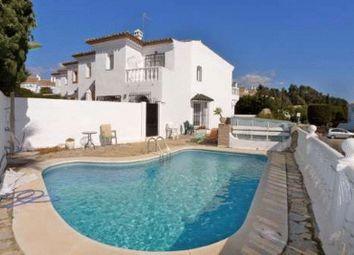 Thumbnail 3 bed town house for sale in Urbanization Alcazaba Beach Houses, 29689 Estepona, Málaga, Spain