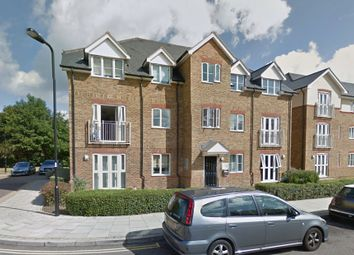 Thumbnail 1 bed duplex for sale in Gilbert White Cl, Greenford