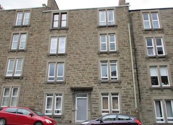 Thumbnail 1 bed flat to rent in Peddie Street, Dundee