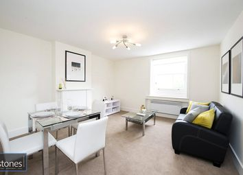 Thumbnail 3 bedroom flat to rent in Finchley Road, St Johns Wood, London
