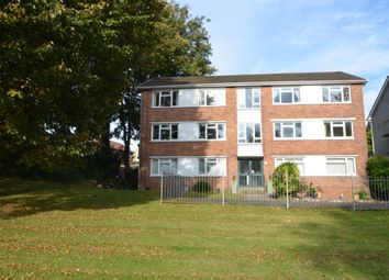Thumbnail 2 bed flat for sale in Caer Wenallt, Pantmawr, Cardiff