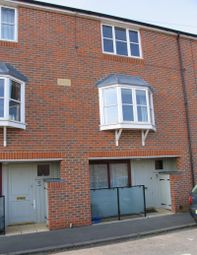 Thumbnail 3 bed town house to rent in De Montfort Terrace, Lewes