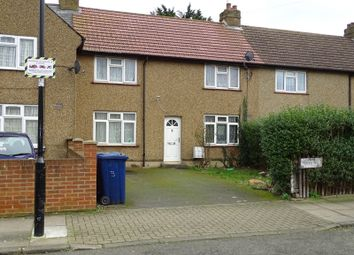 Thumbnail 3 bed terraced house for sale in Manor Way, Southall