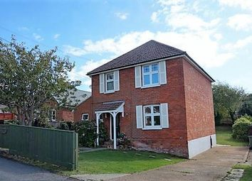 Thumbnail 4 bed detached house to rent in Granville Rise, Totland Bay