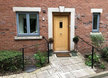 Thumbnail 2 bed flat for sale in Castle Street, Eccleshall, Stafford