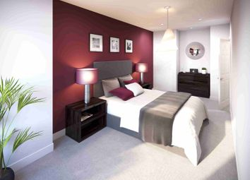 Thumbnail 2 bed flat for sale in Silkhouse Court - Moorfields, Liverpool