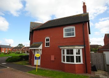 Thumbnail 3 bedroom semi-detached house to rent in Warwick Rogers Close, Market Drayton