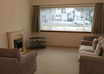 Thumbnail 2 bed flat to rent in Malleny Avenue, Balerno, Edinburgh