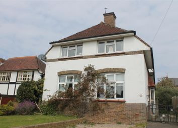 Thumbnail 4 bed detached house for sale in Broad Oak Lane, Bexhill-On-Sea
