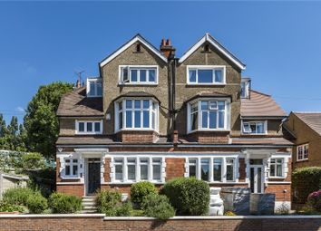 Thumbnail 5 bedroom semi-detached house for sale in Thorpewood Avenue, London