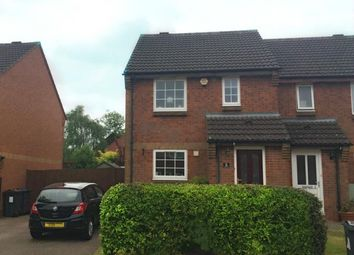 Thumbnail 2 bed property for sale in Stonebrook Way, Quinton, Birmingham