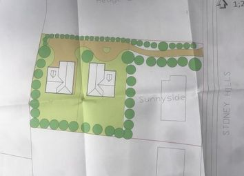 Thumbnail Land for sale in Stoney Hills, Burnham-On-Crouch