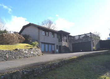 4 bed detached house for sale in Mendip Road, Stoke St. Michael, Radstock BA3