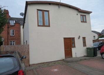 Thumbnail 2 bed semi-detached house to rent in Foxglove Court, Clive Street, Hereford