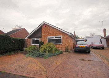 Thumbnail 3 bed detached bungalow to rent in Vermont Close, Clacton-On-Sea