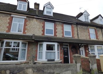 Thumbnail 4 bed terraced house for sale in Holland Road, Maidstone, Kent