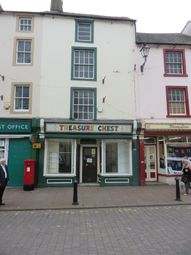 Thumbnail Retail premises for sale in Market Place, 11, Whitehaven