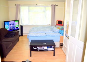Thumbnail 1 bed flat to rent in Radcliffe Way, Northolt