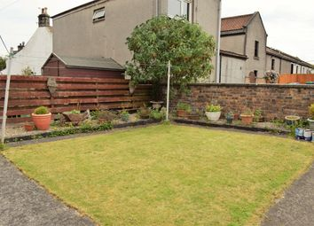 Thumbnail 2 bed end terrace house for sale in Ash Braes, Kincardine