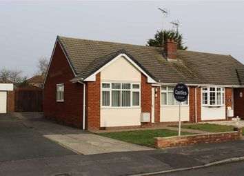 Thumbnail 3 bedroom semi-detached bungalow to rent in Hackleton Rise, Swindon