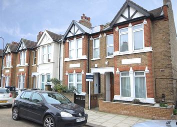 Thumbnail 1 bed flat for sale in Jessamine Road, London