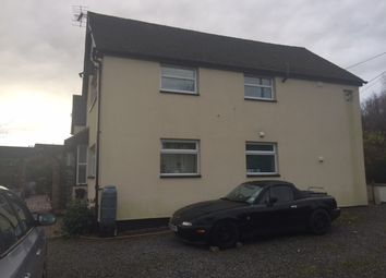 Thumbnail 1 bed flat to rent in Martley, Worcestershire
