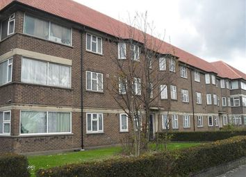 Thumbnail 2 bed flat to rent in Parklands Court, Great West Road, Hounslow