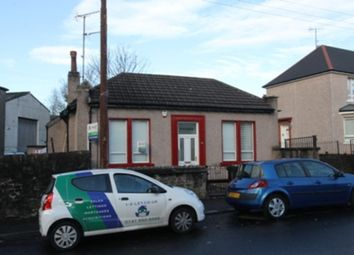 Thumbnail 1 bed detached bungalow to rent in Smithycroft Road, Glasgow