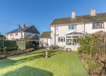 Thumbnail 3 bed semi-detached house for sale in 4 Low Lane, Leck, Nr Kirkby Lonsdale