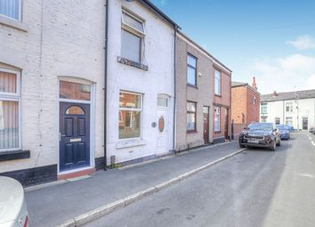 Thumbnail 2 bed terraced house to rent in Martin Street, Hyde