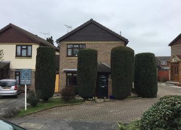 Thumbnail 3 bed link-detached house for sale in Parry Close, Stanford-Le-Hope