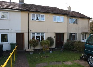 Thumbnail 3 bed town house for sale in Sunbury Green, Thurnby Lodge
