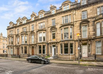 Thumbnail 3 bed flat for sale in 22 (1F) Learmonth Terrace, West End, Edinburgh