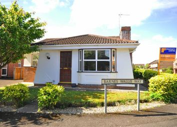 Thumbnail 2 bed bungalow for sale in Barnes Wallis Way, Churchdown, Gloucester