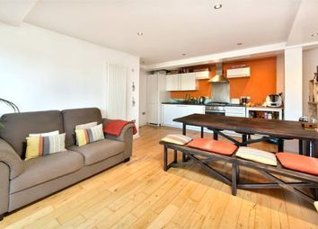 Thumbnail 2 bed flat to rent in Artbrand House, 7 Leathermarket Street, London