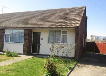 Thumbnail 3 bed semi-detached bungalow to rent in Eves Court, Dovercourt, Harwich
