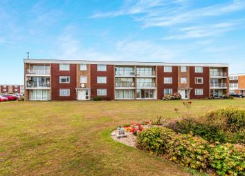 Thumbnail 2 bedroom flat to rent in Churchill Court, Millfield Close, Rustington