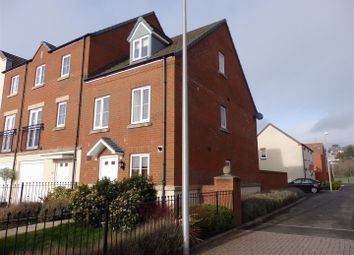 3 bed end terrace house for sale in Stryd Bennett, Strady, Llanelli SA15