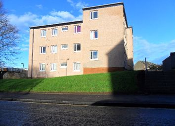 Thumbnail 1 bed flat to rent in Spey Drive, Menzieshill, Dundee