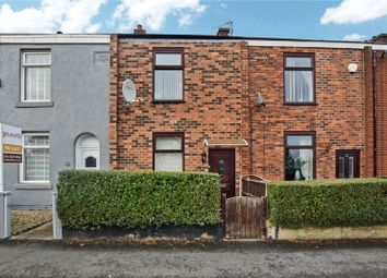 Thumbnail 2 bed terraced house to rent in Mossfield Road, Pendlebury, Swinton, Manchester