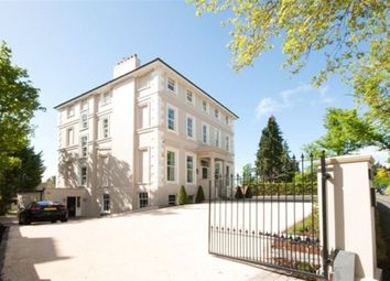 Thumbnail 3 bed flat to rent in Parabola Road, Cheltenham