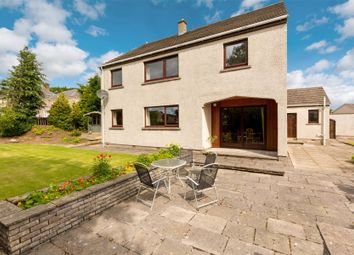 Thumbnail 5 bed property for sale in Belwood Road, Milton Bridge, Penicuik