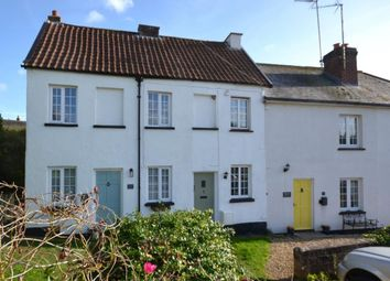 Thumbnail 1 bedroom terraced house for sale in Church Lane, East Budleigh, Budleigh Salterton, Devon